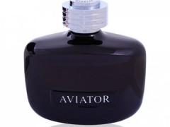 عطر مردانه  پاریس بلو –  آویاتور بلک لدر ( paris bleu  - aviator black leather )