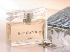 عطر زنانه  ساندرلینگ  برند ایو د سیستل  ( yves de sistelle  - sanderling )