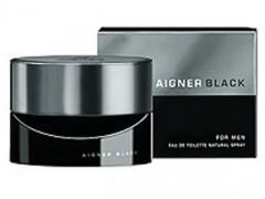 عطر مردانه  بلک  برند ایگنر  ( Aigner  - Black For men )