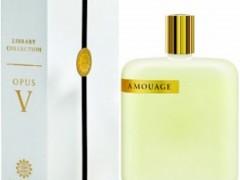 عطر زنانه و مردانه لایبرری کالکشن اوپوس 5  برند آموآژ  ( AMOUAGE   - The Library Collection Opus V  )