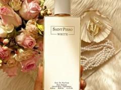 عطر و ادکلن زنانه وایت برند سن پیرو  (  SAINT PIERO  -  WHITE   )