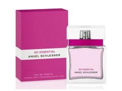 عطر زنانه  سو اسنشال  برند آنجل شلیسر  ( Angel Schlesser   - So Essential  )