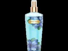 بادی اسپلش آکوا کیس  برند ویکتوریا سکرت  ( Victoria's Secret Aqua Kiss body splash )