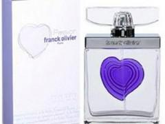 عطر زنانه پشن  برند فرانک اولیویر  ( Franck Olivier   -  Passion for women  )