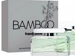 عطر مردانه بامبو برند فرانک اولیویر  ( Franck Olivier   -  Bamboo for Men  )