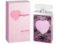 عطر زنانه پشن اکستریم  برند فرانک اولیویر  ( Franck Olivier   -  Passion Extreme for women  )