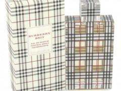 عطر زنانه بربری-بریت فور هر(Burberry- Brit For Her)
