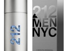 عطر مردانه نیویورک من برند کارولینا هررا ( Carolina Herrera - New York Men )