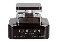 عطر مردانه کوبیسم  برند امپر  ( EMPER   -  Qubism Pour Homme  )