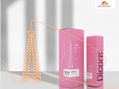 عطر و ادکلن زنانه پاریس برند دیکورا اربن فیت  (  DICORA URBAN FIT   -  PARIS  )