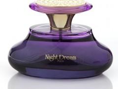 عطر زنانه  نایت دریم  برند الیسیس فشن  ( Elysees Fashion -  night dream  )