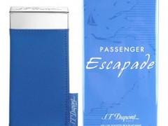 عطر مردانه  پسنجر اسکاپاد  برند اس تی دوپونت  ( S.t Dupont -  Passenger Escapade for Man  )