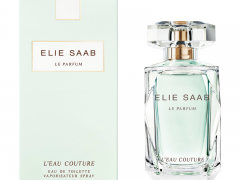 عطر زنانه  الی ساب کاتر برند الی ساب  ( Elie saab -  L Eau Couture Elie Saab  )