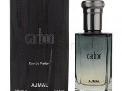 عطر مردانه  کربن  برند اجمل  (  Ajmal -  CARBON  )