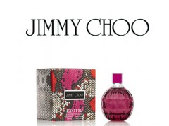 عطر زنانه  اگزوتیک  برند جیمی چو  (  Jimmy Choo -  Exotic  )