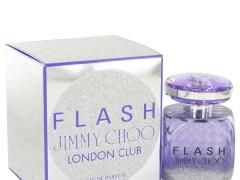 عطر زنانه  فلش لاندن کلاب  برند جیمی چو  (  Jimmy Choo -  Flash London Club  )