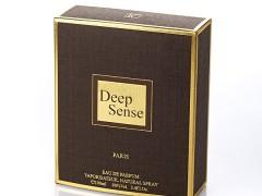 عطر مردانه دیپ سنس  برند پرایم کالکشن  (  Prime Collection -  deep sense  )