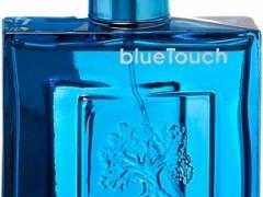 عطر مردانه بلو تاچ  برند فرانک اولیویر  (  franck olivier -  blue touch  )
