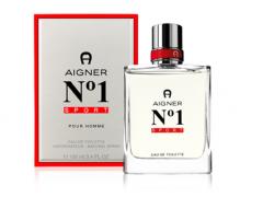 عطر مردانه  نامبر وان اسپرت  برند ایگنر  (  Aigner -  Aigner No 1 Sport  )