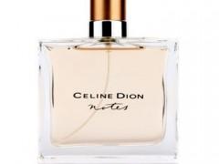 عطر زنانه نت  برند سلن دیون  (  celine dion -  Parfum Notes  )