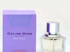 عطر زنانه بیلانگ  برند سلن دیون  (  celine dion -  Belong  )
