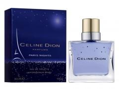 عطر زنانه پاریس نایت  برند سلن دیون  (  celine dion -  Paris Nights  )