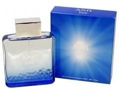 عطر مردانه بلو  برند آکسیس  (  Axis -  Blue  )