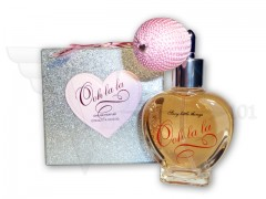 عطر زنانه ا لا لا  برند ویکتوریا سکرت  (  Victoria's Secret -  oh la la )