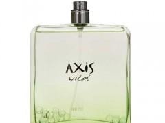 عطر مردانه وایلد  برند آکسیس  (  Axis -  WILD )