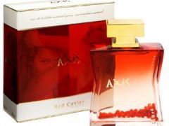 عطر زنانه رد کویر  برند آکسیس  (  Axis -  RED CAVIAR WOMAN EDT  )