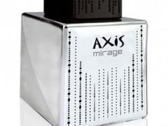عطر مردانه میراژ  برند آکسیس  (  Axis -  MIRAGE MAN EDT  )