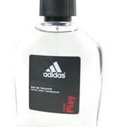 عطر مردانه فیرپلی  برند آدیداس  (  Adidas -  Fair Play  )