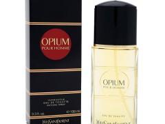 عطر مردانه اپیوم پور هوم  برند ایو سن لورن  ( Yves Saint Laurent -  Opium Pour Homme  )