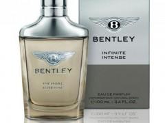 عطر مردانه اینفینیت اینتنس برند بنتلی  ( Bentley -  Bentley Infinite Intense  )