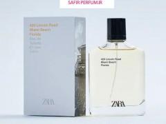 عطر و ادکلن مردانه 420 لینکولن رد میامی بیچ فلوریدا برند زارا  (  ZARA   -  420 LINCOLN ROAD MIAMI BEACH FLORIDA     )