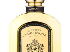 عطر و ادکلن مردانه دربی کلاب هاوس گلد برند آرماف  (  ARMAF  -    DERBY CLUB HOUSE GOLD MEN     )