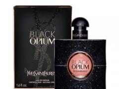عطر زنانه بلک اوپیوم برند ایو سن لورن  ( Yves Saint Laurent -  Black Opium )