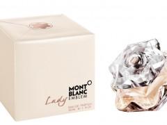 عطر زنانه لیدی امبلم برند مون بلان  ( Mont blanc - Lady Emblem )