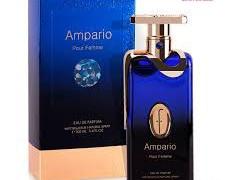 عطر زنانه آمپاریو برند فلاویا  (  FLAVIA  -  AMPARIO POUR FEMME    )