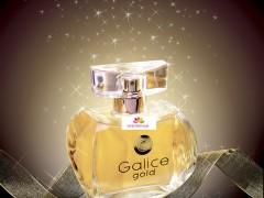 عطر و ادکلن زنانه گالیس گلد برند ایو د سیستل  (  YVES DE SISTELLE  -  GALICE GOLD   )