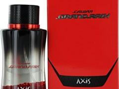 عطر و ادکلن مردانه کویر گرند پریکس رد  برند آکسیس  (  Axis -  Caviar Grand Prix RED  )