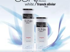 عطر زنانه  سان جاوا وایت  برند فرانک اولیویر   ( Franck Olivier  - Sun Java White Women  )