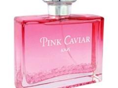 عطر زنانه  پینک کویر  برند آکسیس   ( Axis  - pink caviar  )