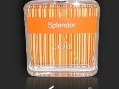 عطر  مردانه و زنانه  اسپلندور ارکید  برند سریس   ( seris  -  Splendor Orchid  )