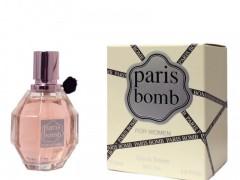 عطر  زنانه  پاریس بامب برند (  other  -  PARIS BOMB  )