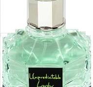 عطر  زنانه  آنپردیکتبل لیدی فرش  برند جی پارلیس ( Geparlys  -    unpredictable lady eau fraiche  )