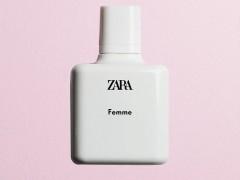 عطر زنانه فم  برند زارا  (  ZARA   -  FEMME    )