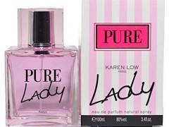 عطر زنانه پیور لیدی برند جی پارلیس  ( Geparlys  -    pure lady  )