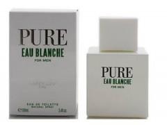 عطر مردانه پیور بلانش برند جی پارلیس  ( Geparlys  -  pure eau blanche )