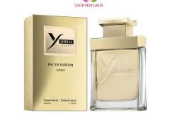 عطر و ادکلن زنانه گلد برند ایوان سراس  (  YVAN SERRAS  -   GOLD   )
